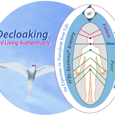Decloaking & Living Authentically Overview