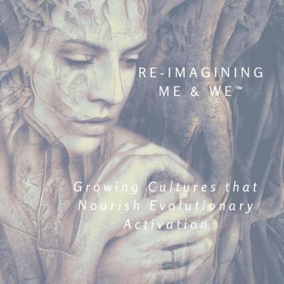 Re-Imagining ME & WE Group Coaching Program