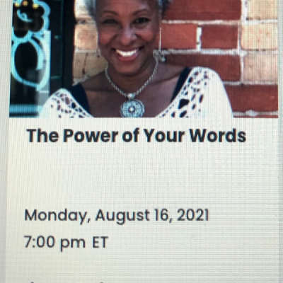 Bloom Community – The Power of Your Words